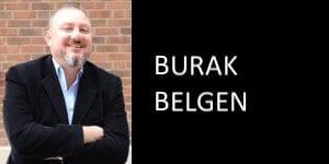 BURAK BELGEN